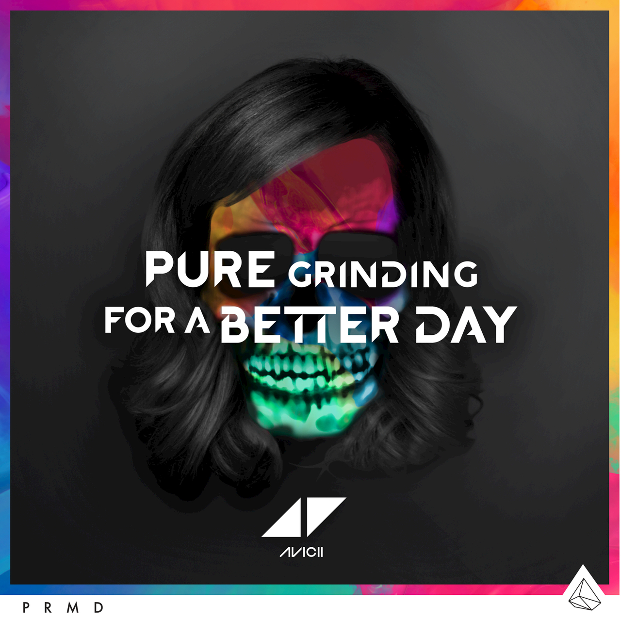 Avicii pure grinding   for a better day 2015 1280x1280