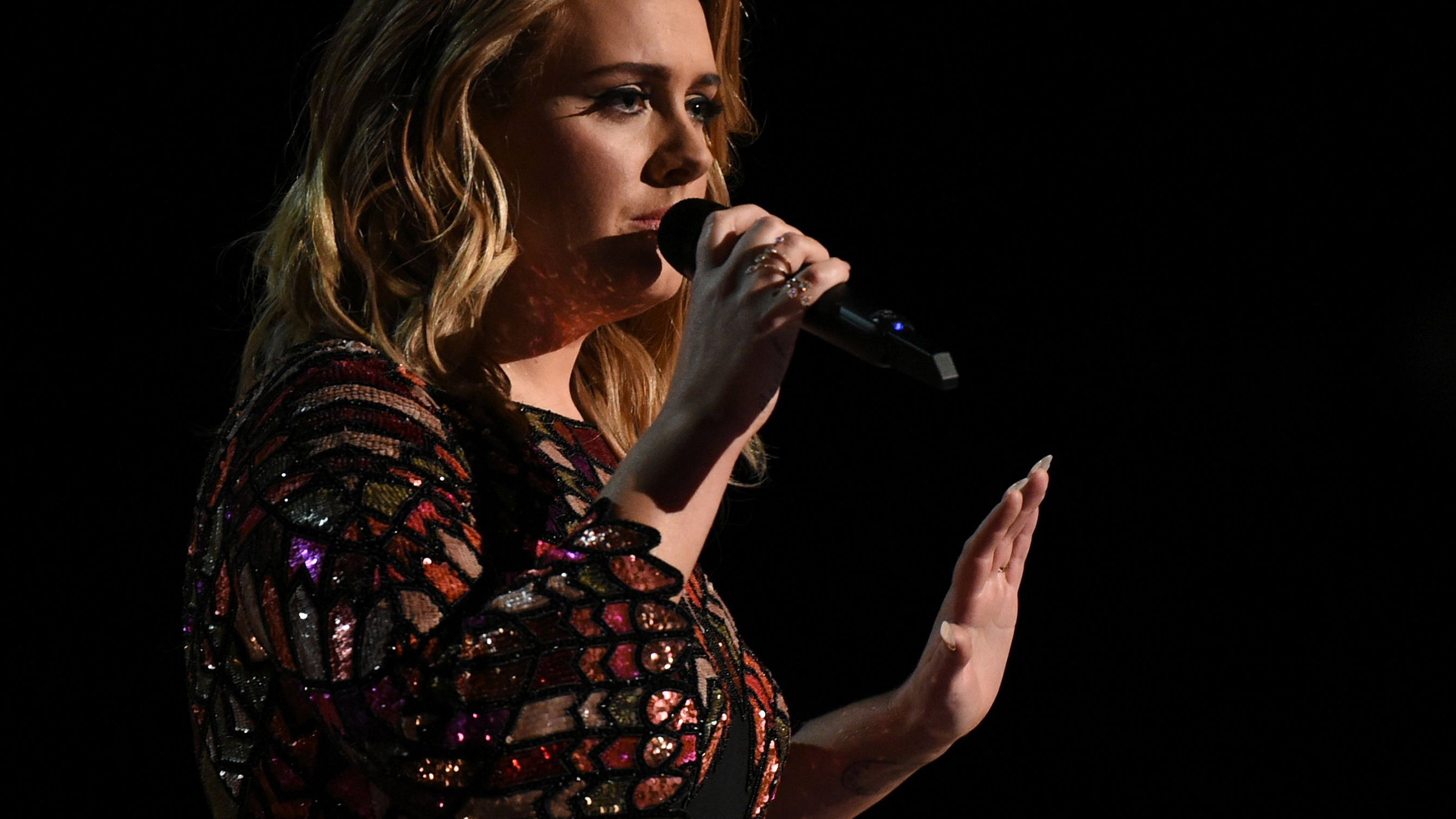 Adele afbeelding teaser