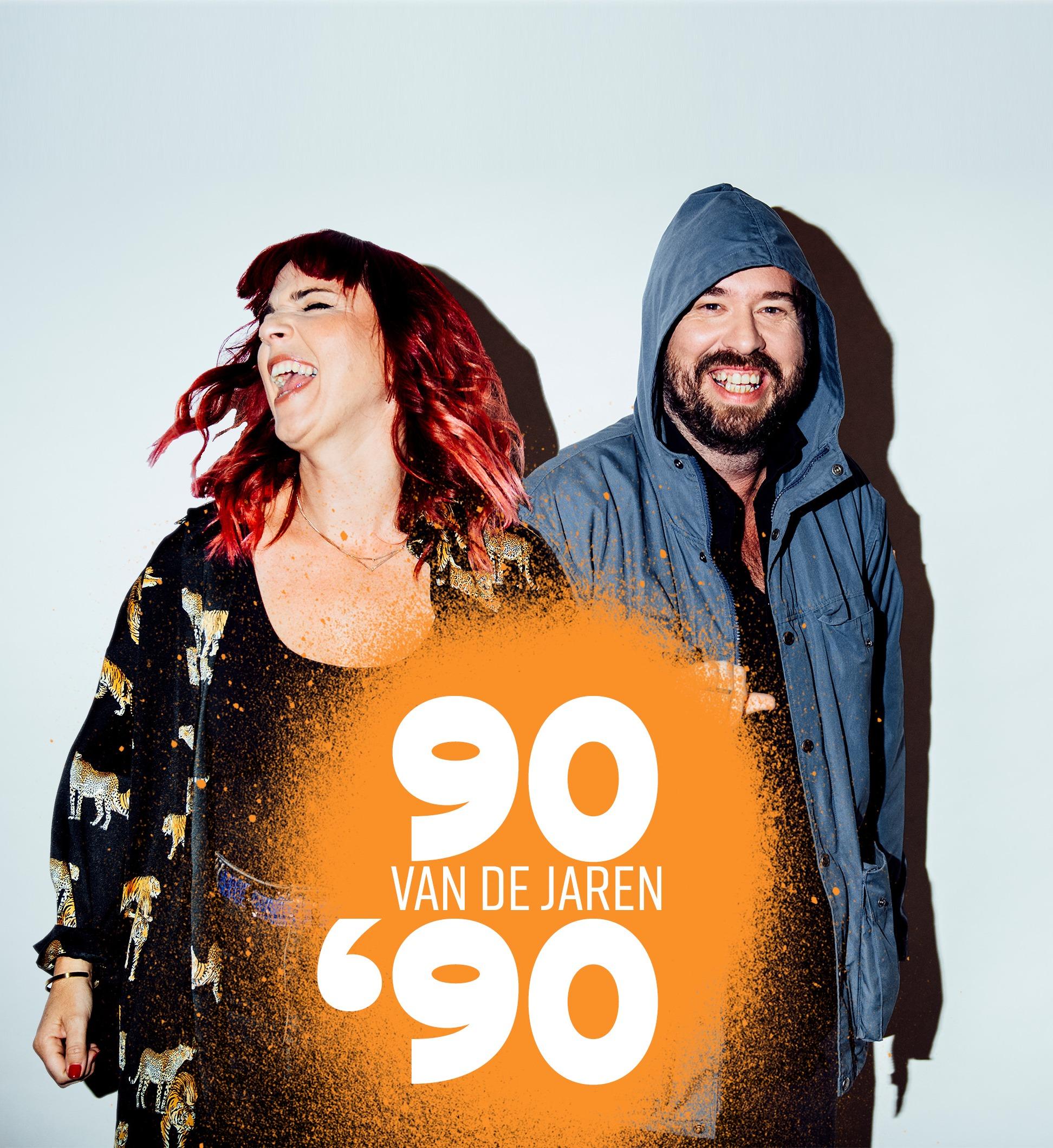 90 van de jaren 90