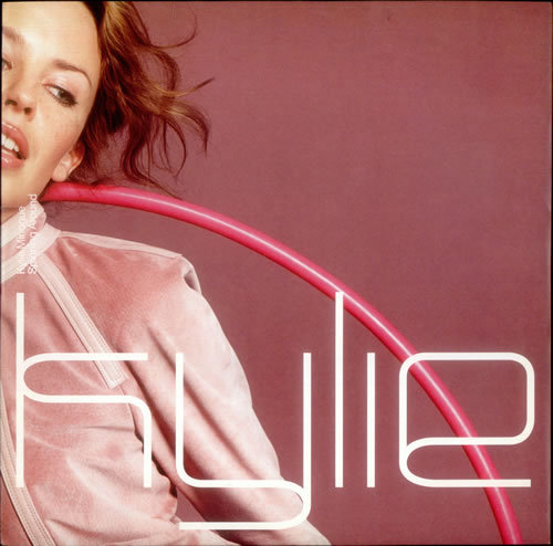 Kylie minogue spinning around  157972