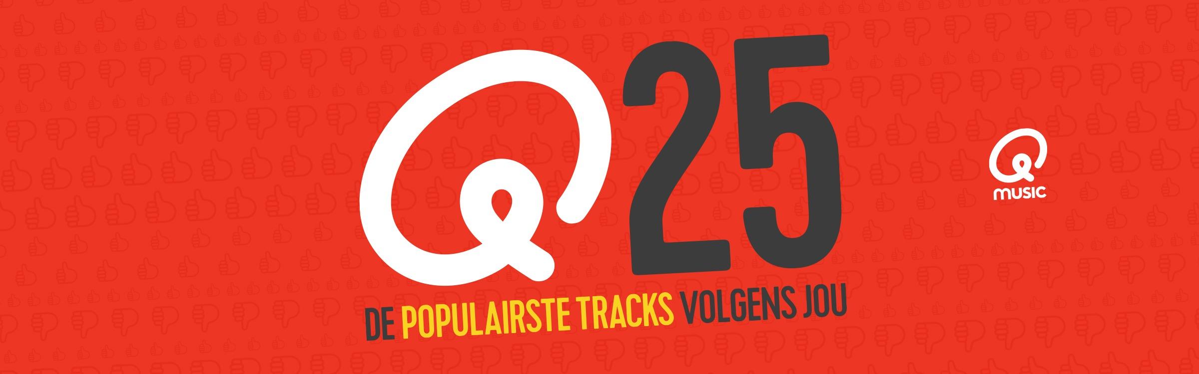 Qmusic actionheader q25