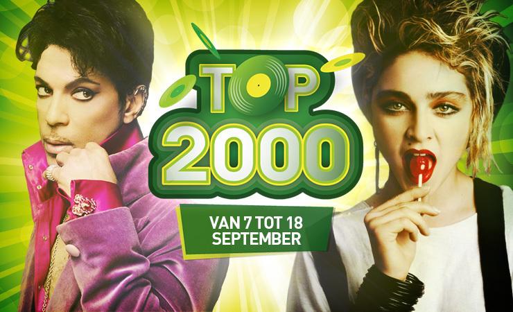 Atp top2000 vantot