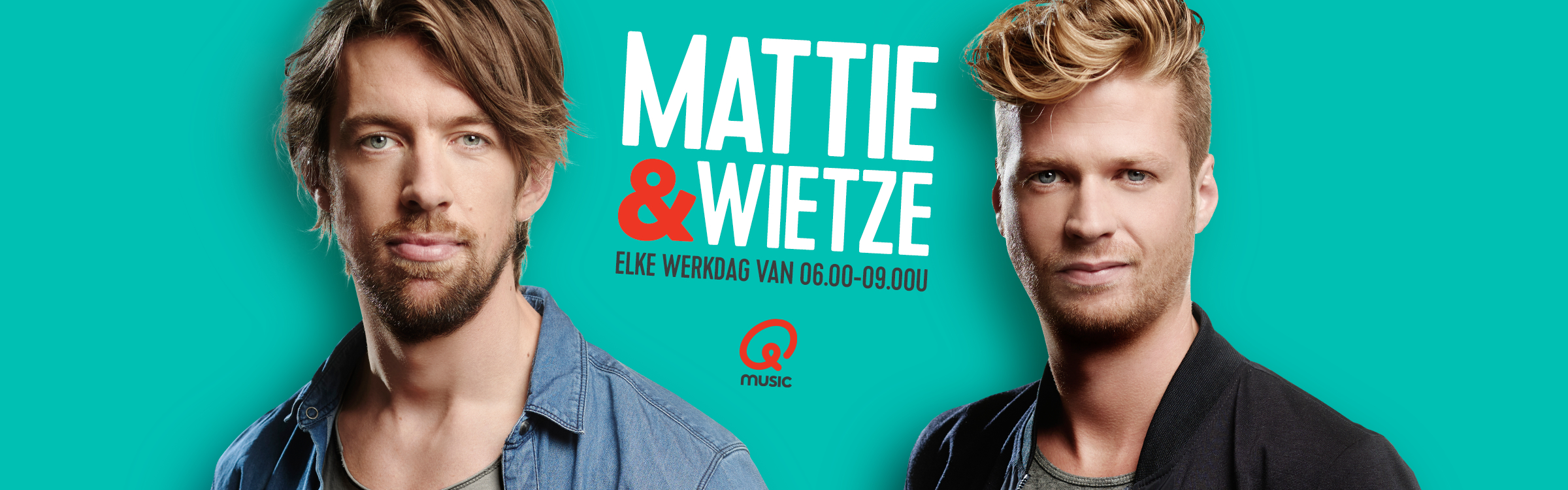 Qmusic actionheader mattiewietze