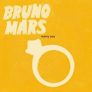 Ilustrate the single of bruno mars