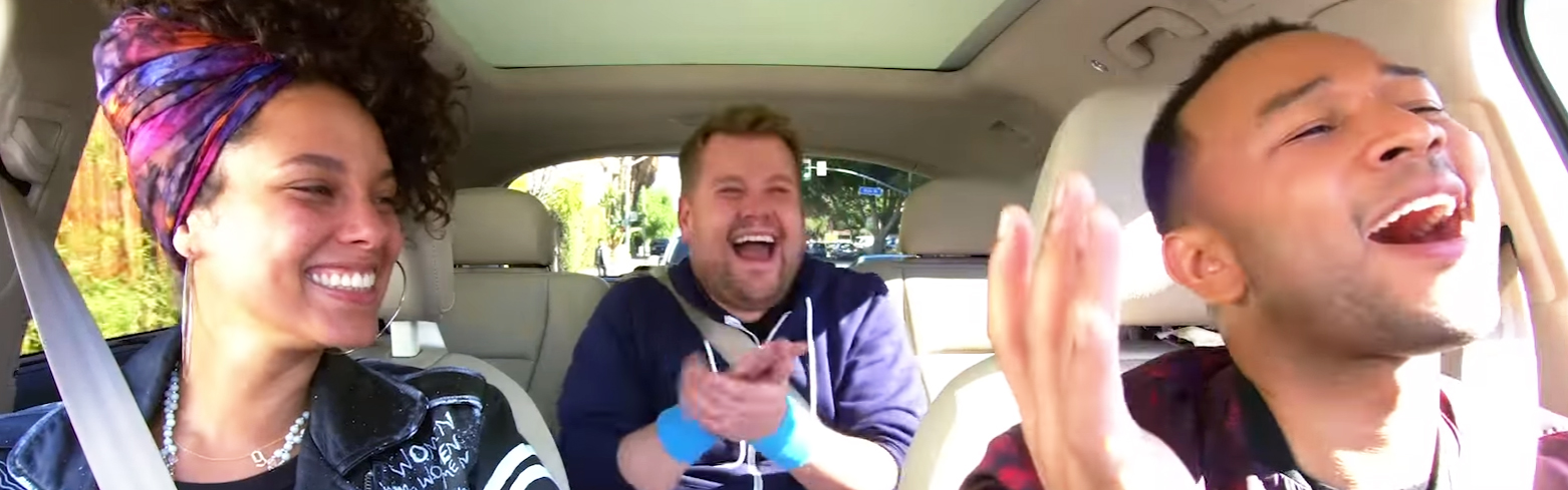 Carpoolkaraoke header