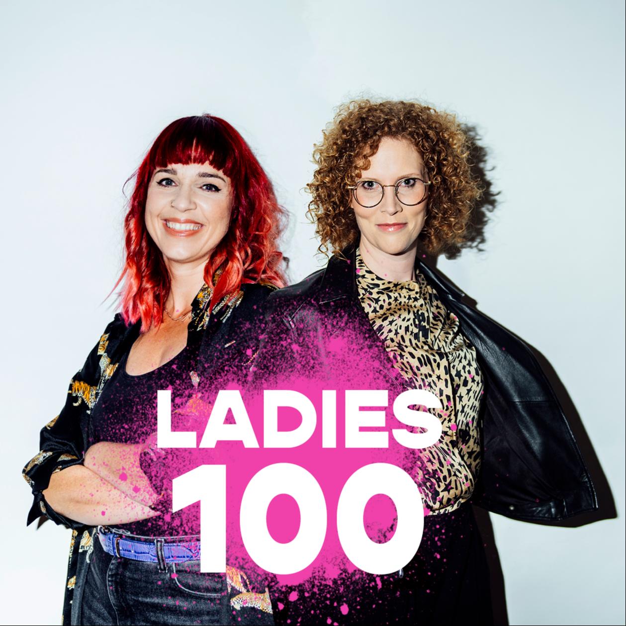 Ladies 100