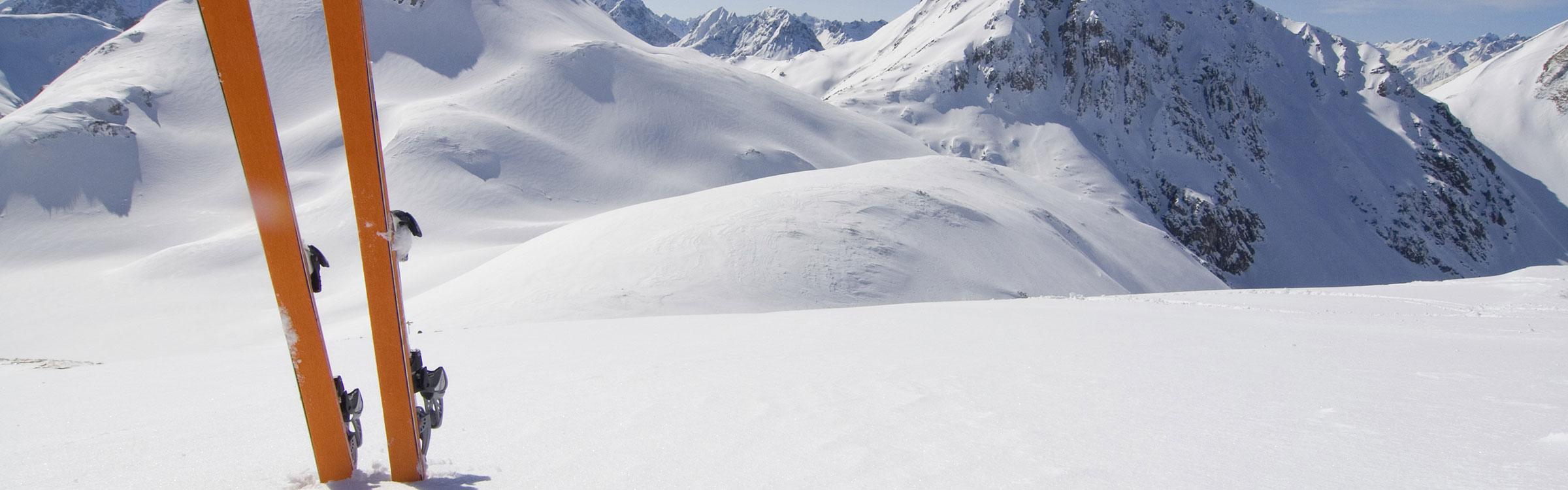 Ski istock 000003635016large