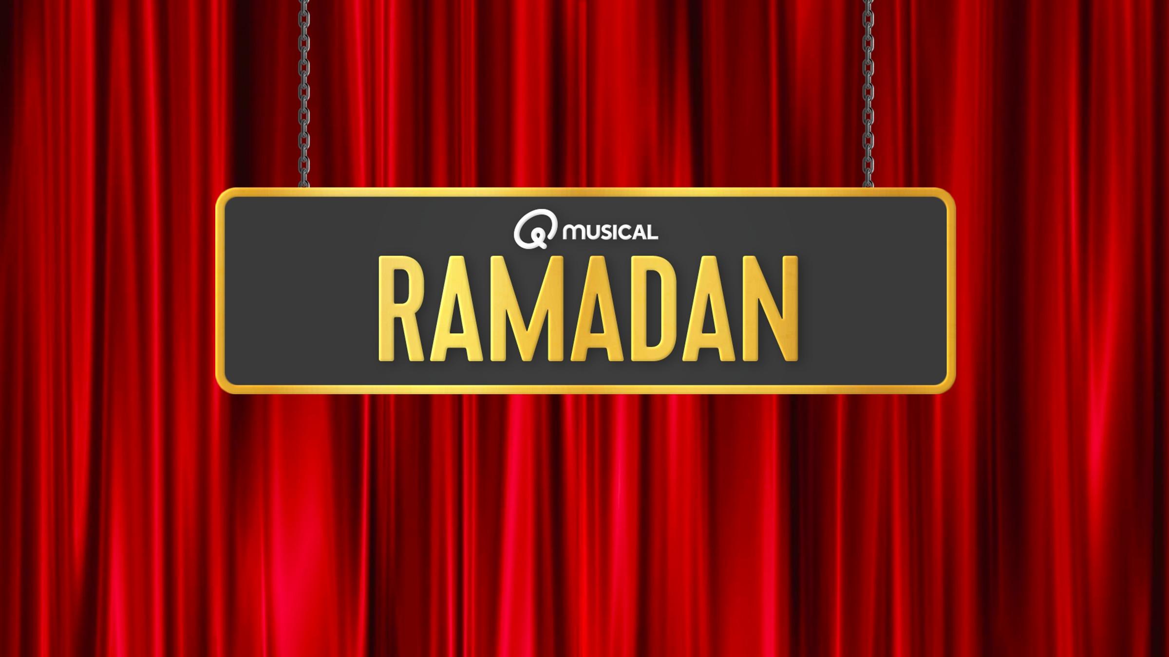 Ramadan de musical   thumb