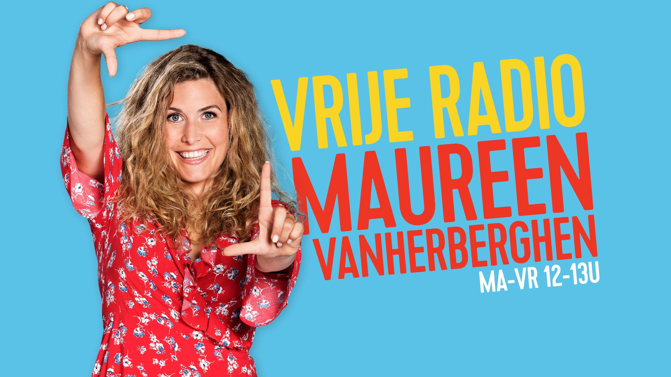 Vrije radio maureen2