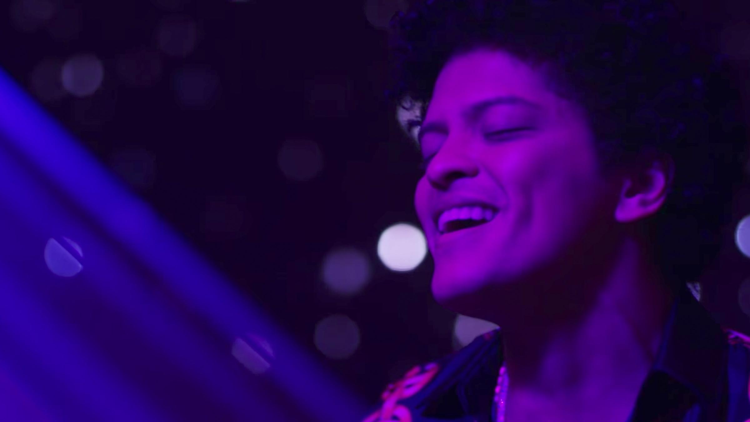 Bruno versace teaser