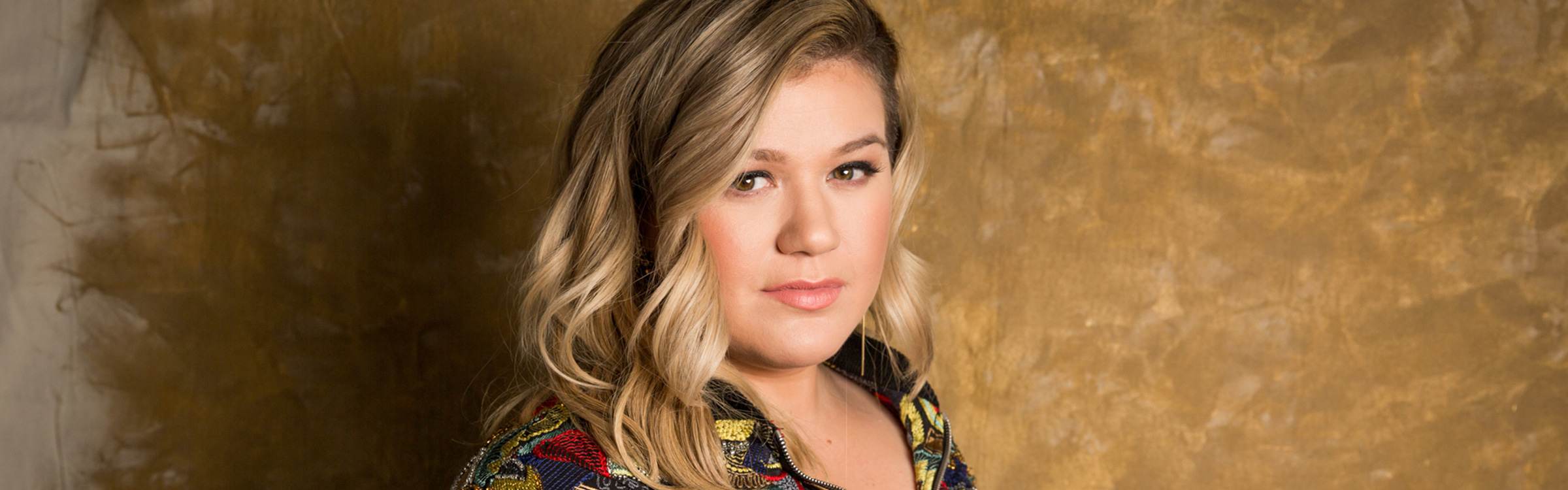 Header kelly clarkson