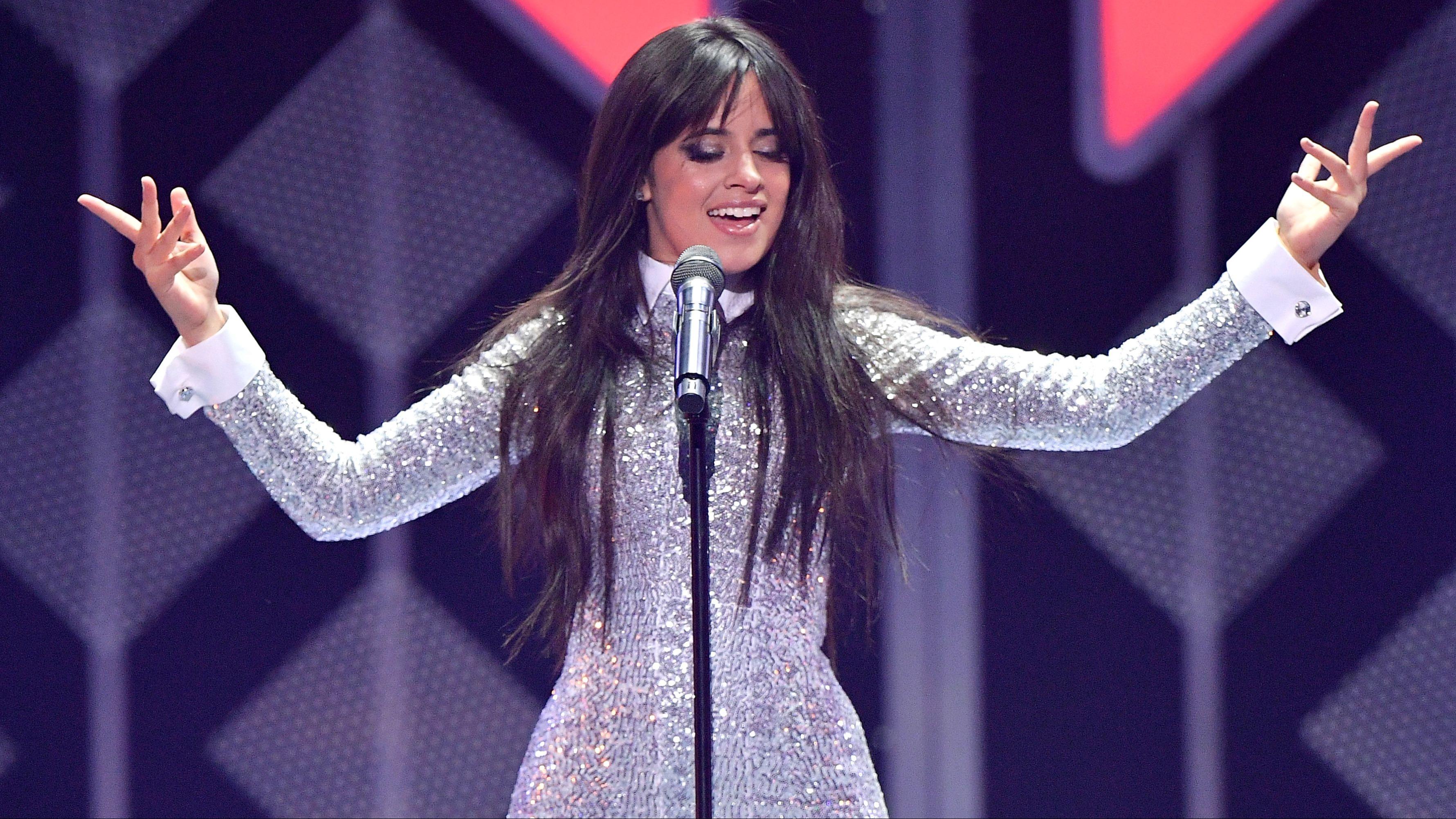 Camila zilver