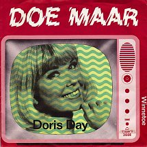 Doe maar doris day killroy s