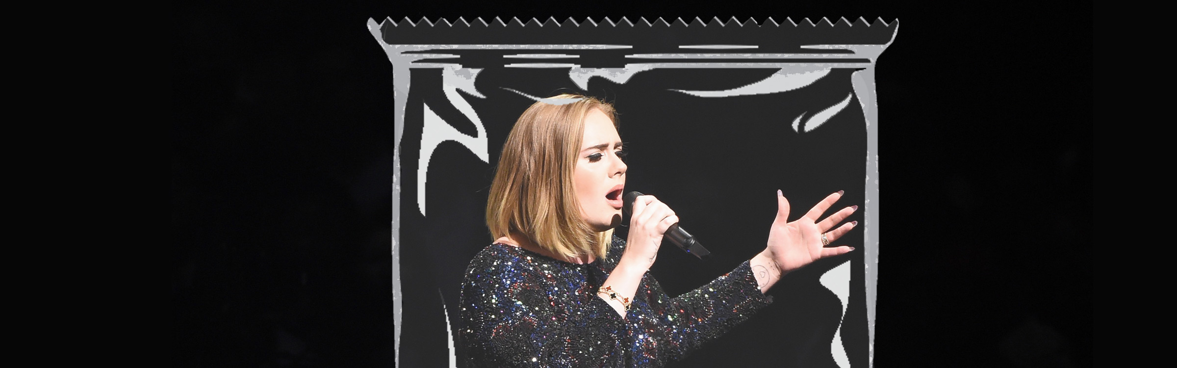 Adele zakje header
