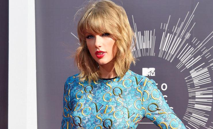 Taylor swift 0