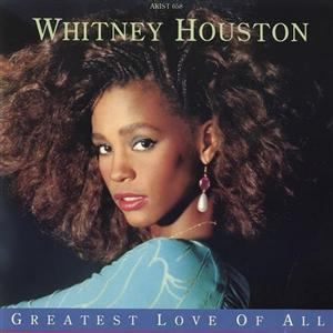 Whitney houston greatestlove