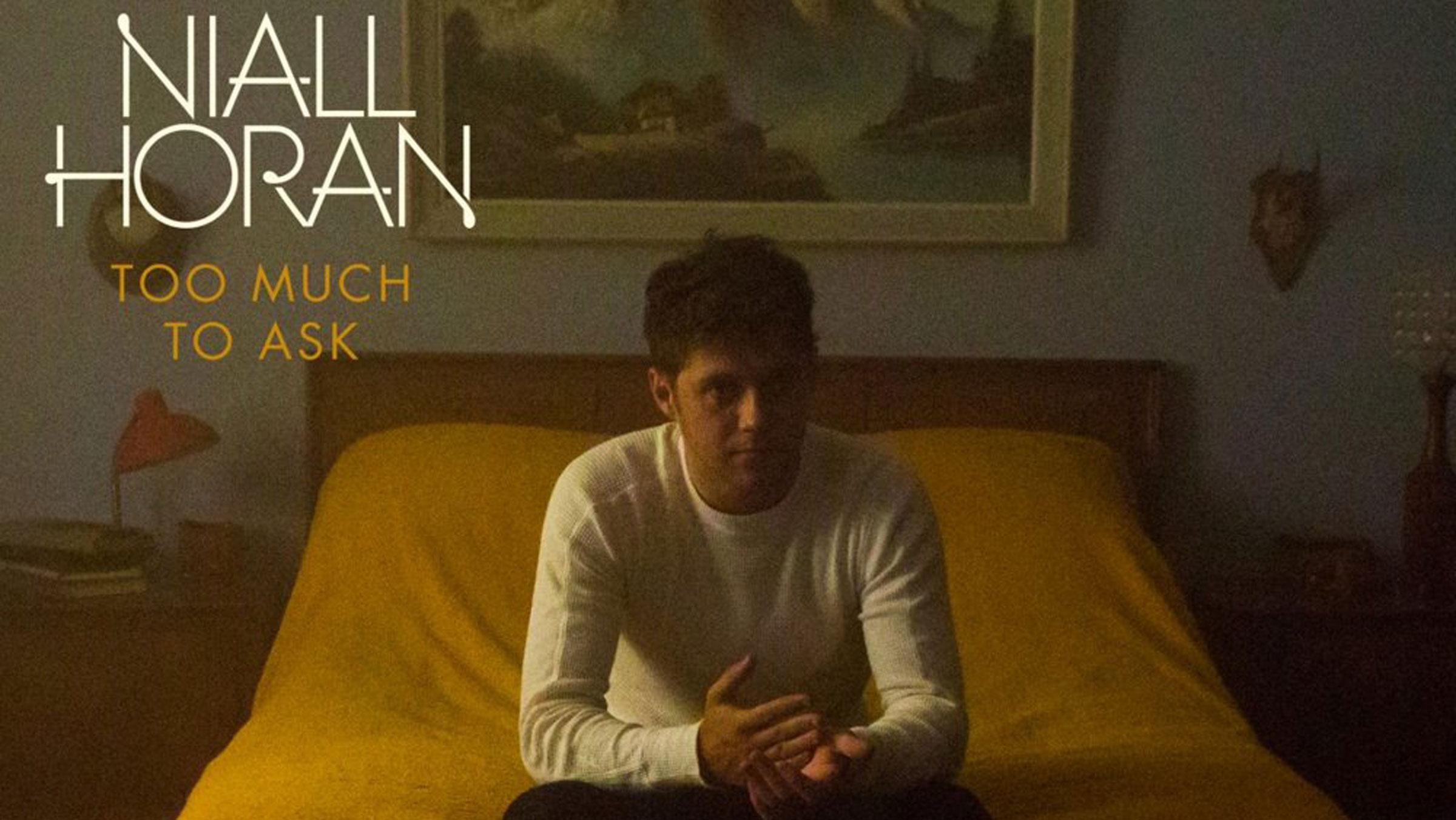 Niall home