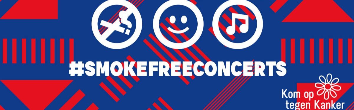 Smokefreeconcerts