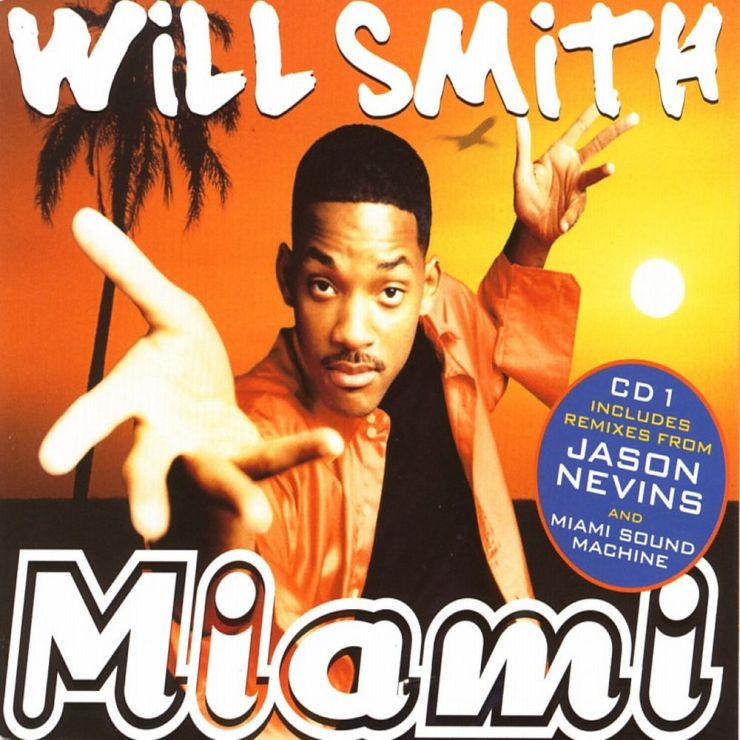 Will smith miami 1998