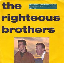 The righteous brothers youve lost that lovin feeling 1990 3 s