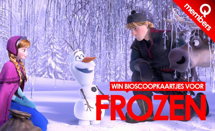 Frozen auto promo