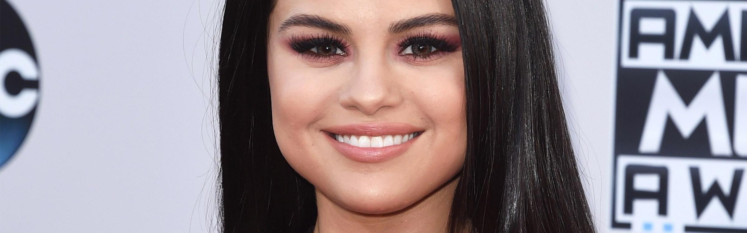 Selena headerafbeelding