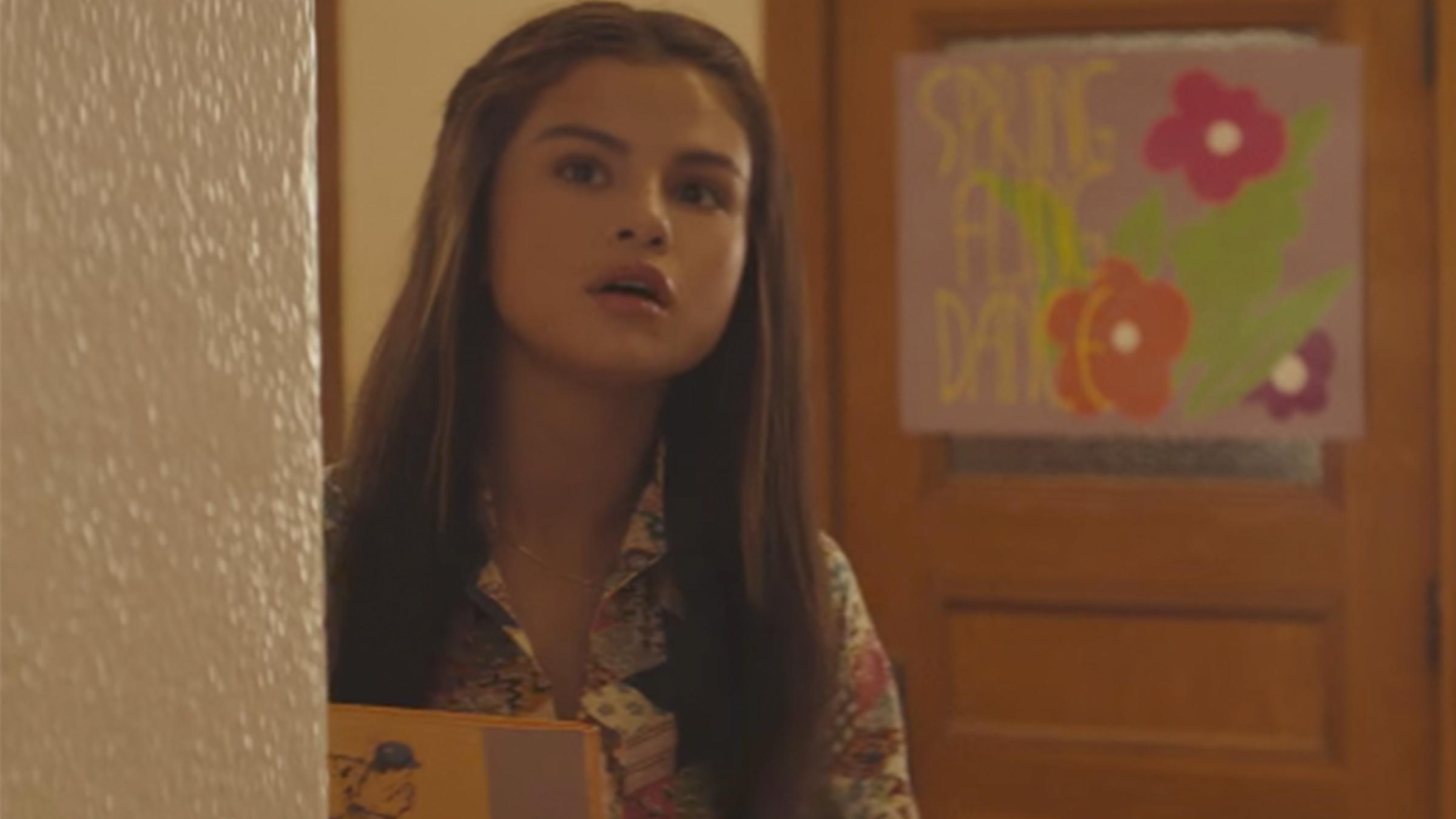 Selena clip teaser