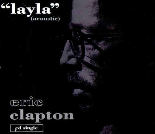 Eric clapton layla 57350