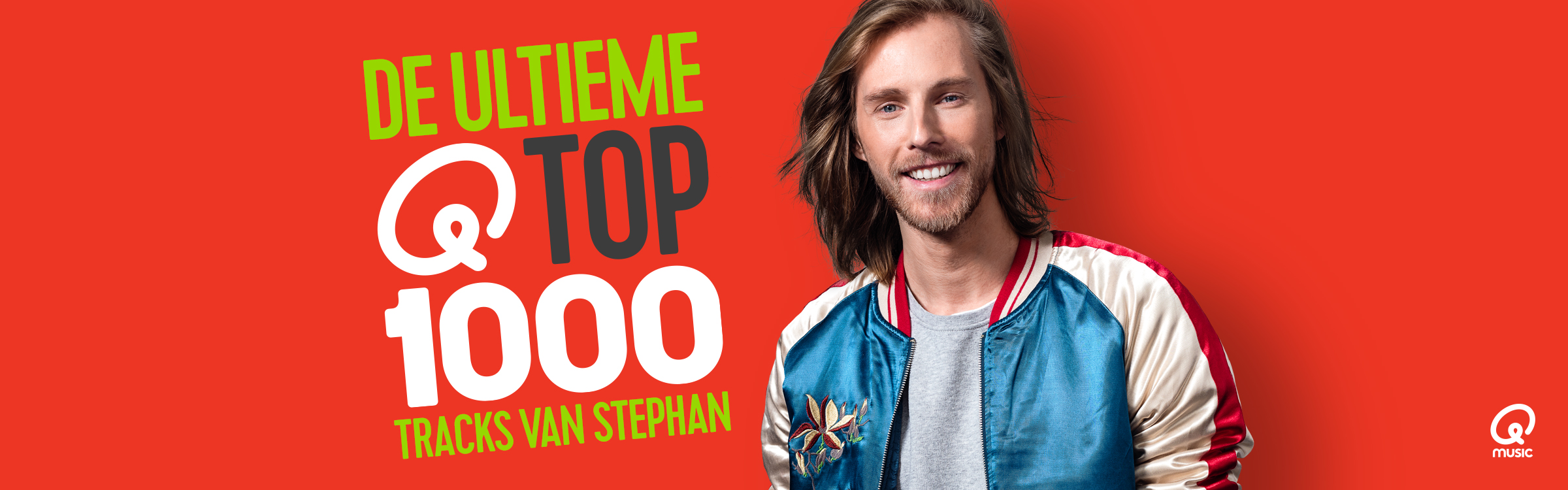 Qmusic actionheader qtop1000 dj stephan