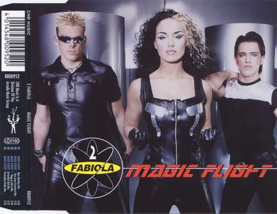 2+fabiola+ +magic+flight front