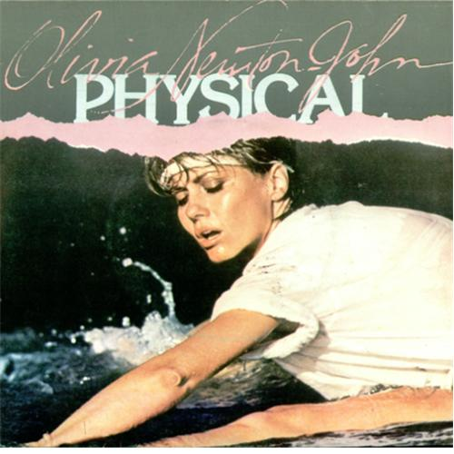 Olivia newton john physical 214297