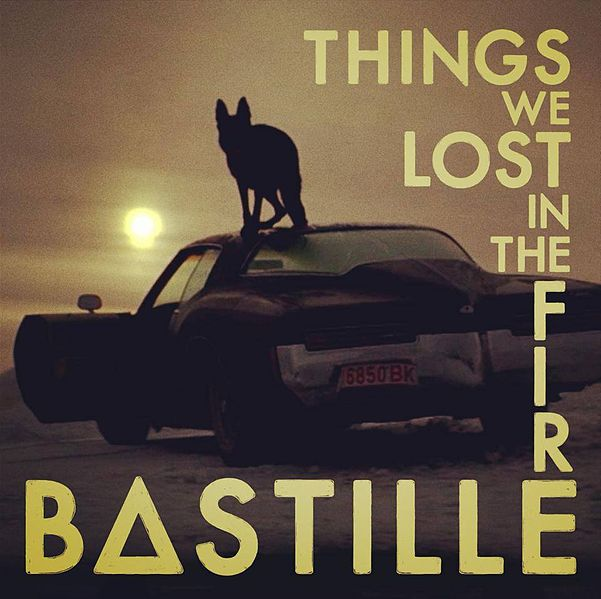 601px bastille things we lost in the fire cover