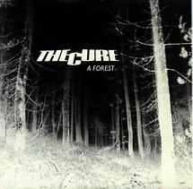 The cure a forest fiction s