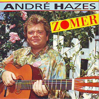 Vinyl single andre hazes zomer 21993989