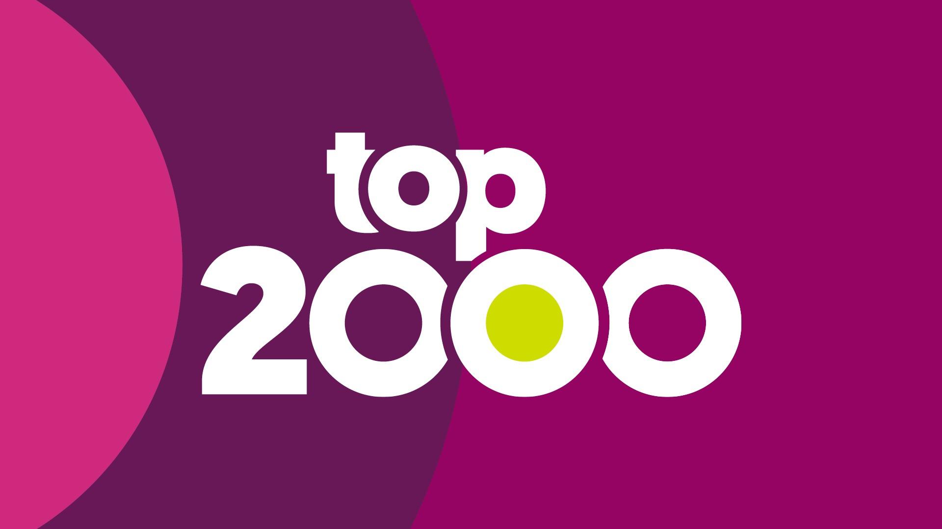 Hitlijst top 2000