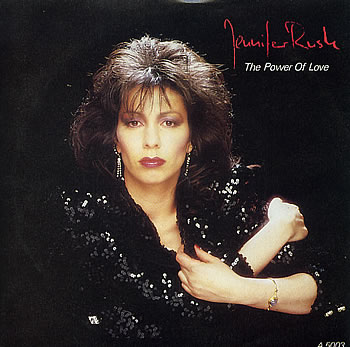 Jennifer rush the power of love