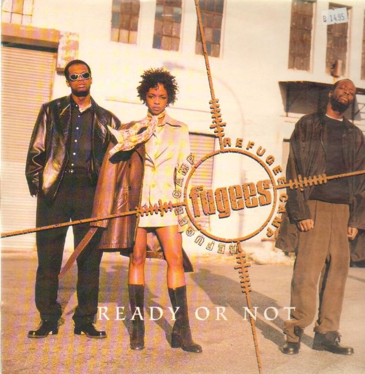 Fugees  28refugee camp 29 ready or not 282 29