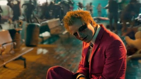 Ed sheeran transforms into glam vampire for bad habits watch the new music video here1624595238