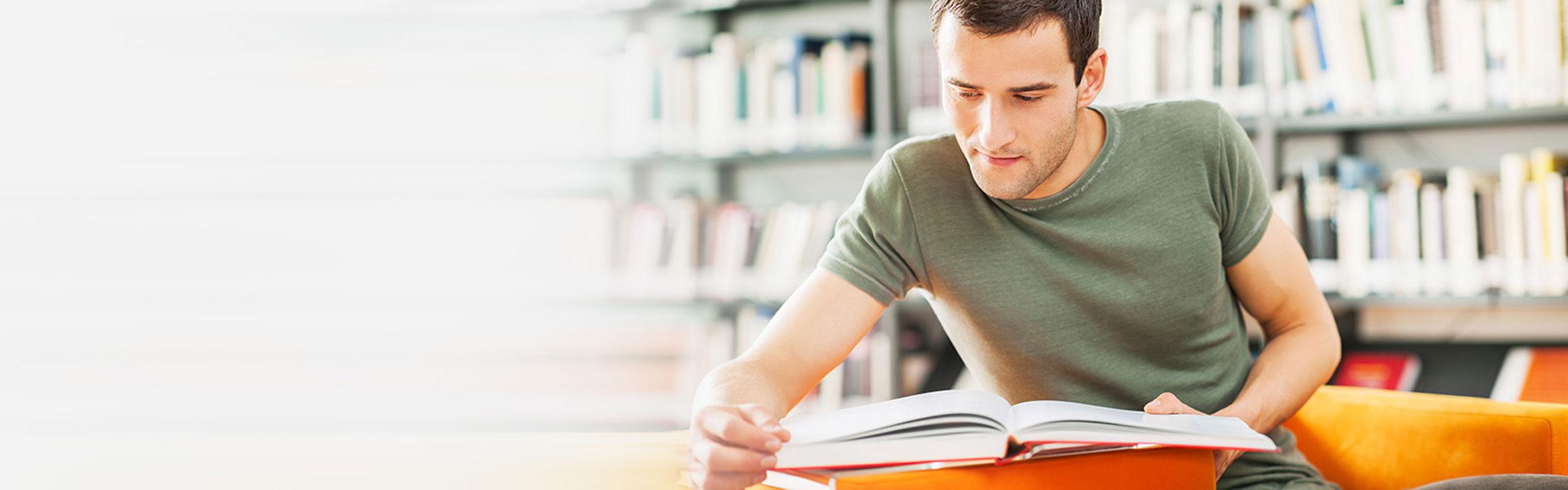 Studeren algemeen