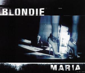 Blondie maria s