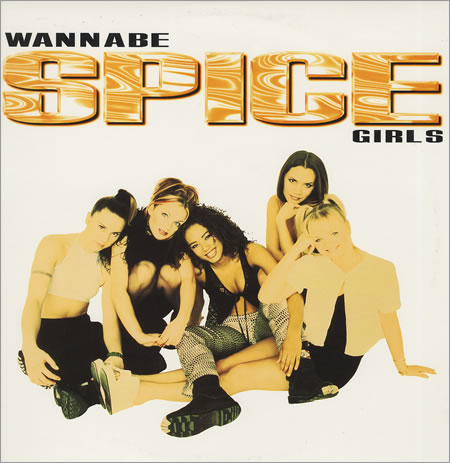 Spice girls wannabe 78915