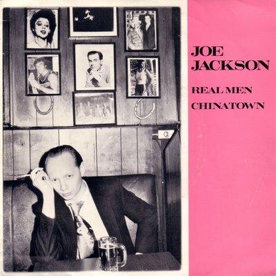 Joe jackson real men