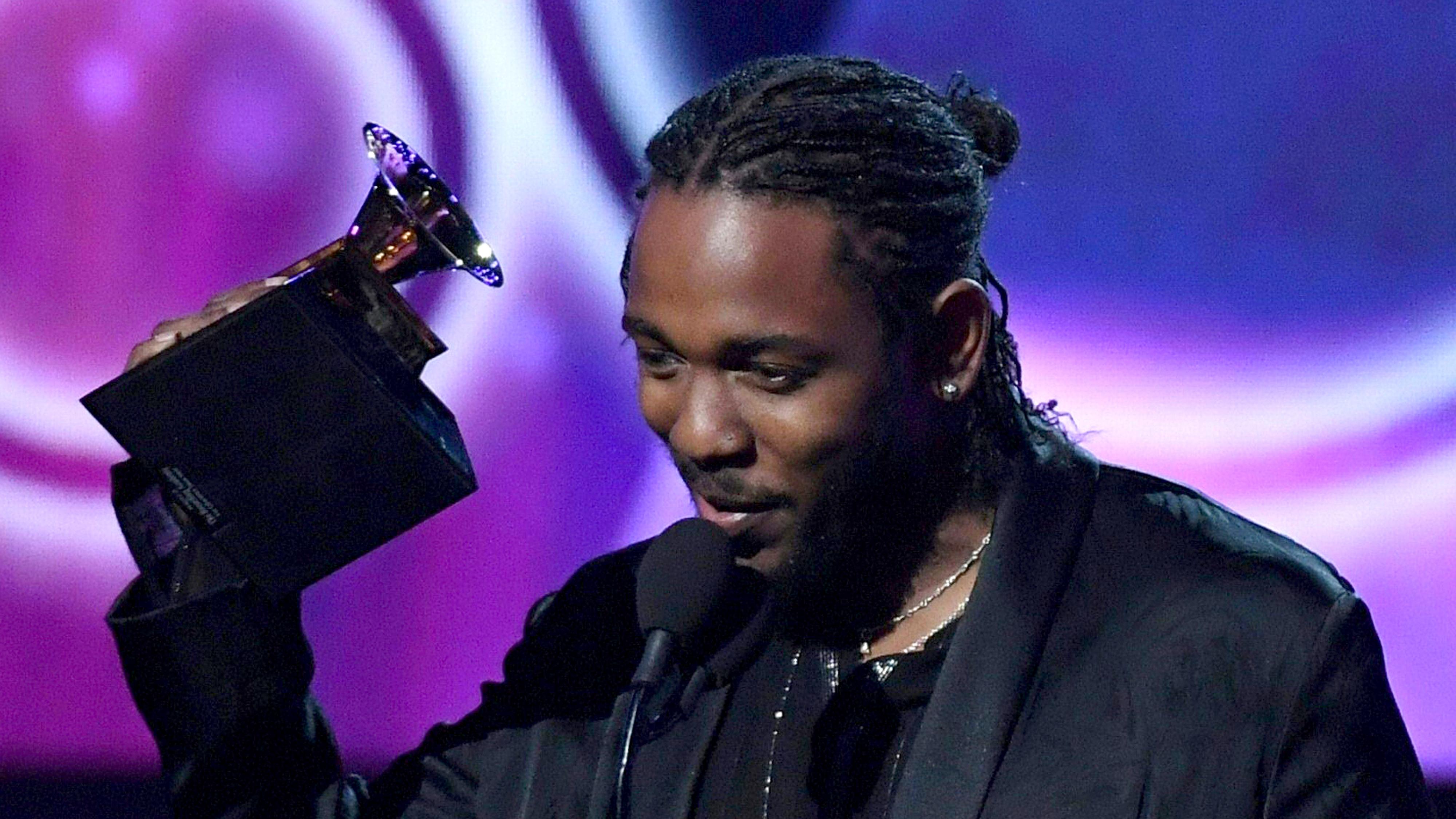 Kendrick home