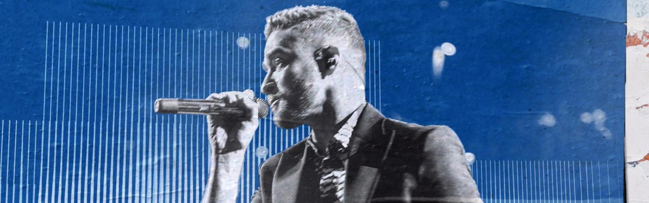 Timberlake lang
