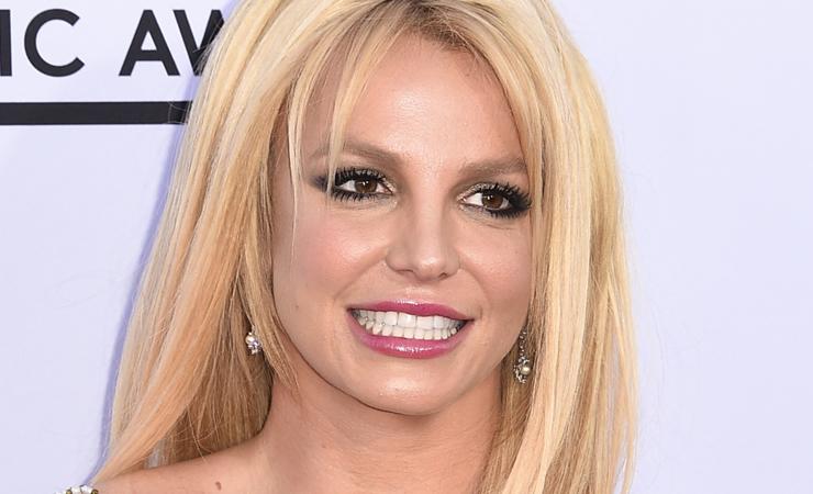Britneycar