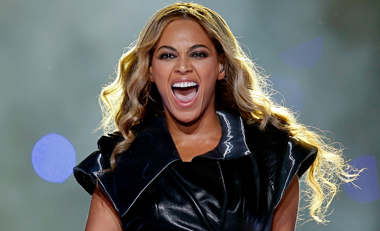 Beyoncetopshop