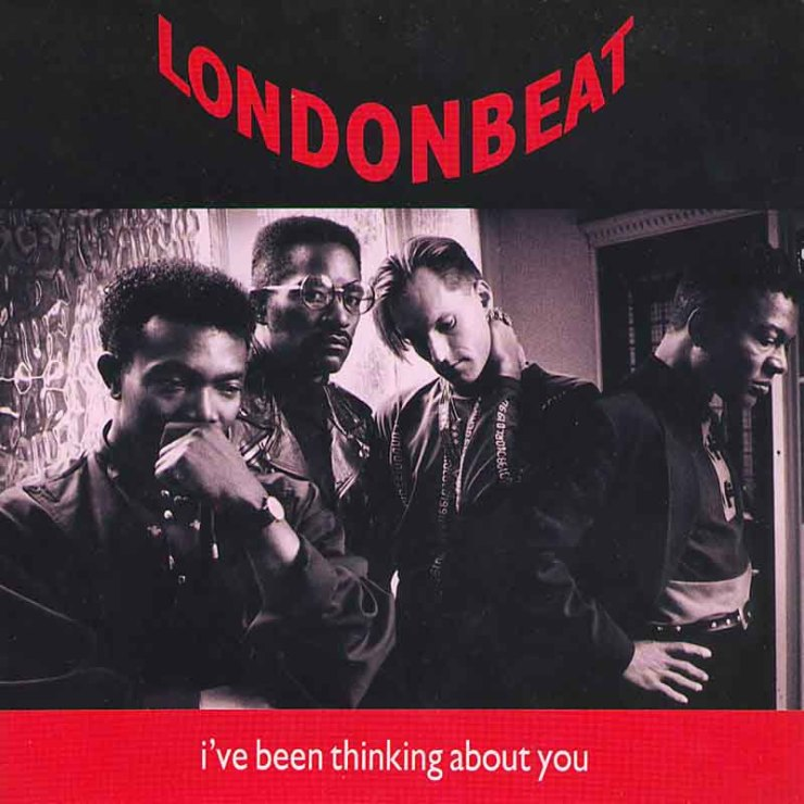 Londonbeat 2b  2bi 2527ve 2bbeen 2bthinking 2babout 2byou