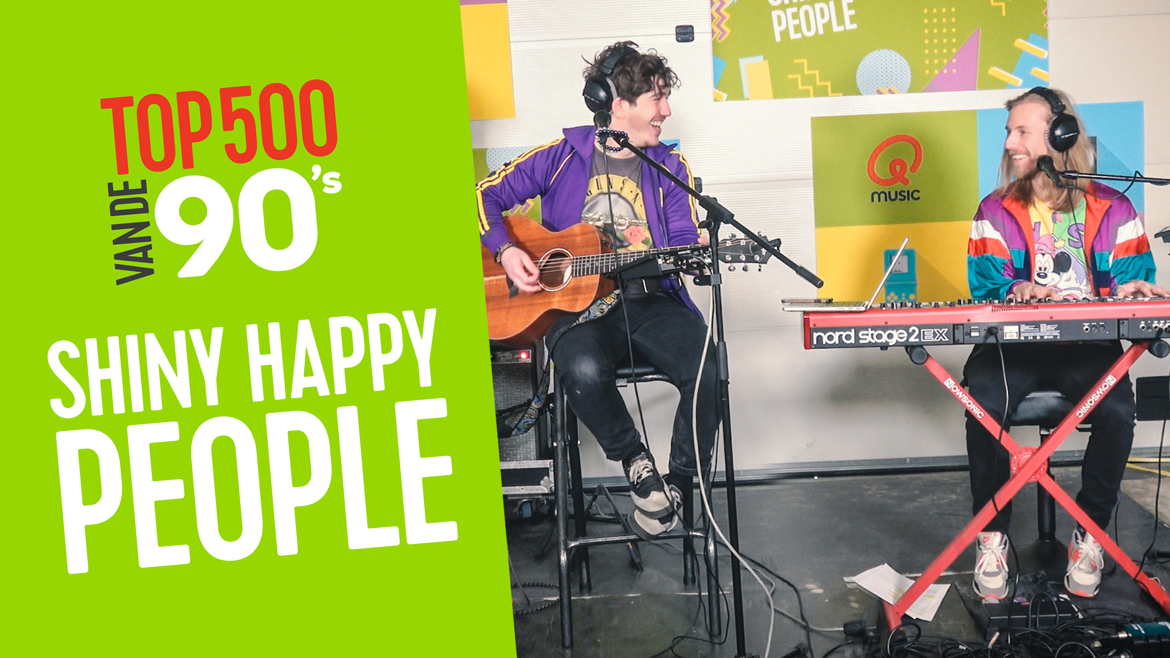 Shiny happy people   yt thumb