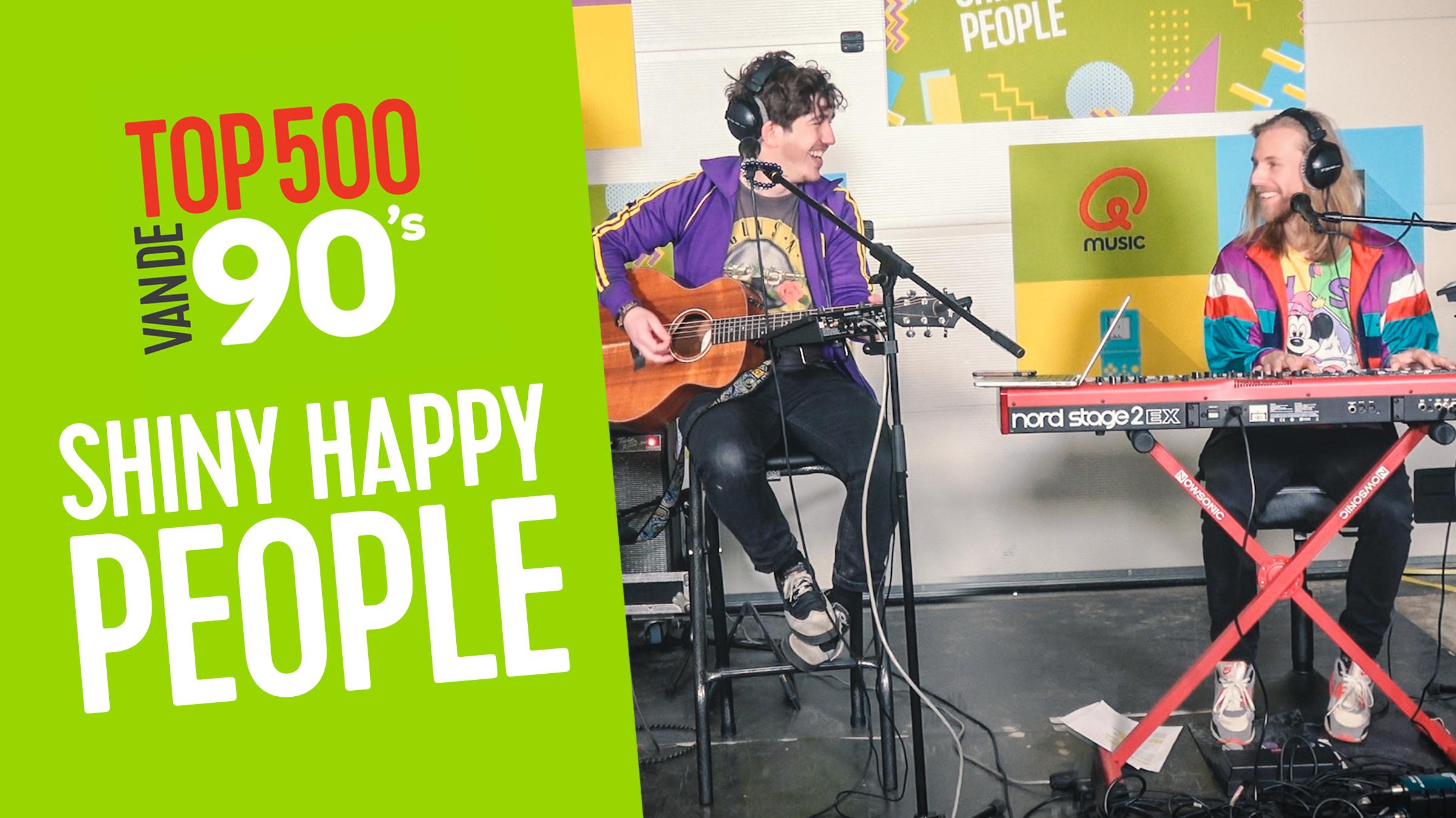 Shiny happy people   yt thumb