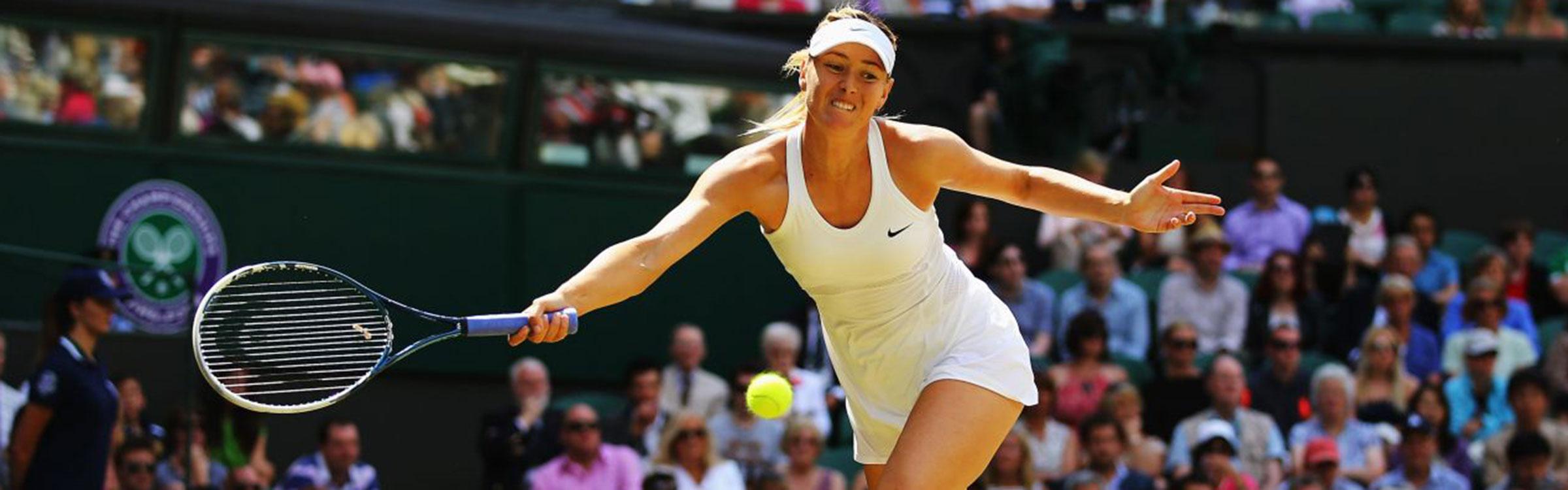Tennis algemeen